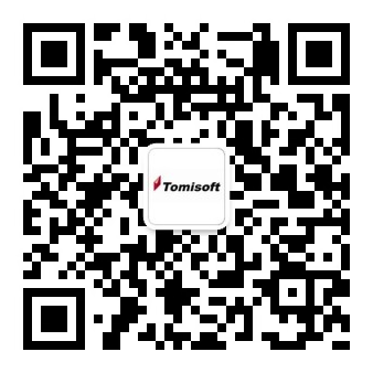 QuarkCall微信二维码